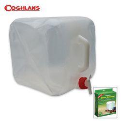 Hopfällbar plastdunk 19 liter