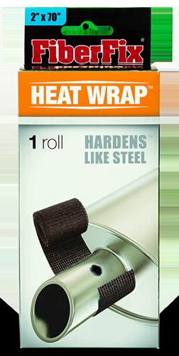 FiberFix-tejp HeatWrap