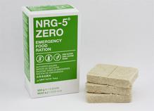 Glutenfria nödkakor NRG-5 Zero