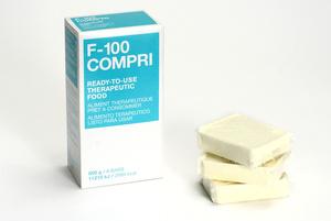 F-100 Compri