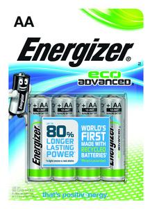 Energizer ECO LR6/AA