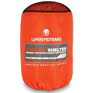 Lifesystems Survival shelter