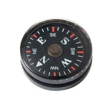 Knappkompass