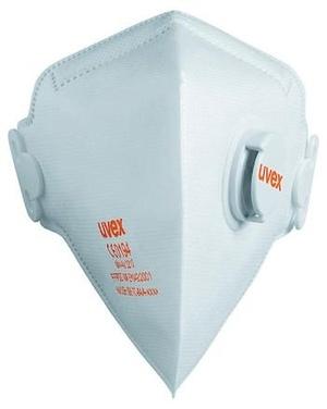 Ansiktsmask Uvex FFP2
