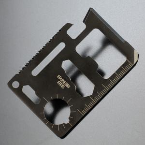 Multiverktyg i kreditkortsformat