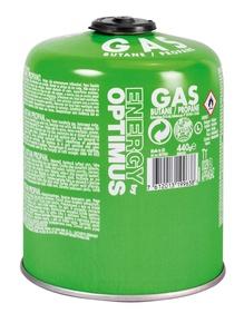 Gasbehållare  440 g