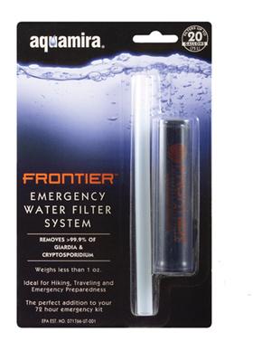 Aquamira Frontier
