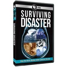 DVD - Surviving Disaster