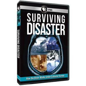 DVD - Surviving Disaster