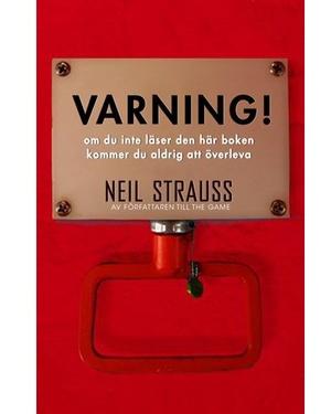 Varning! - Om du inte läser den här boken kommer du aldrig att överleva