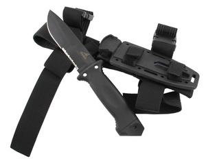 Gerber LMF II Infantry Black