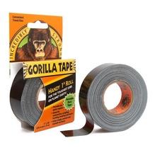 Gorillatape, svart 2,5 cm