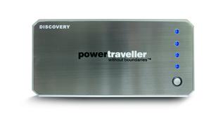 Powertraveller Discovery