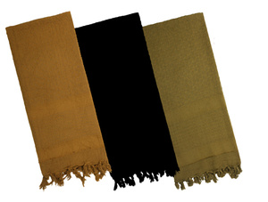 Bomullsscarf, Shemagh